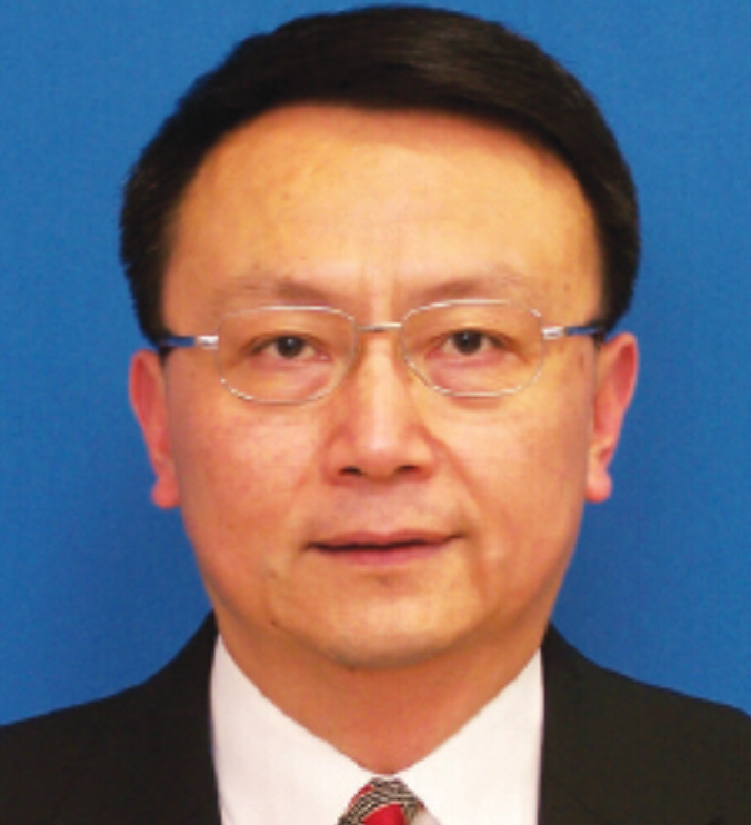 WoE Jia Qingguo, Dean of the School of International Studies at Peking University